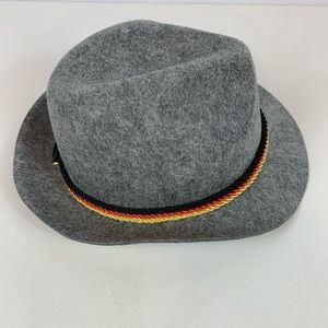 Other - Gray Fedora